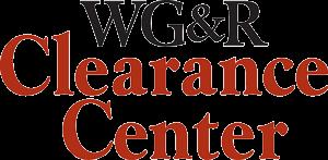WG&R Clearance Center